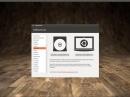 Ubuntu Cinnamon Remix Precise Pangolin Bootscreen