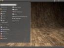 Ubuntu Cinnamon Remix Precise Pangolin Menü