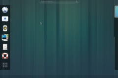 Ubuntu GNOME Remix (GNOMEbuntu) 12.10 Alpha 2