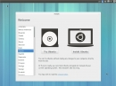 Ubuntu GNOME Remix Alpha 2 Ausprobieren Installieren