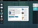 Ubuntu GNOME Remix Alpha 2 Übersicht