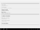 Ubuntu One Files für Android Einstellungen