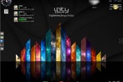 """Unity Linux 2010_02 \""""Unite17\"""""""