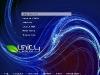 Unity Linux 2010_02 Unite17 Bootscreen