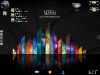 Unity Linux 2010_02 Unite17 Desktop