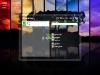 unity-linux-unite17 Startbildschirm