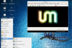 Vector Linux 7 64-Bit