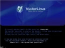 VectorLinux 7 SOHO Bootscreen