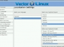 VectorLinux 7 SOHO Installer