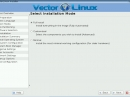 VectorLinux 7 SOHO Installation