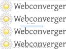 Webconverger 10.2 Bootscreen
