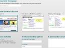 Webconverger 10.2 anpassen