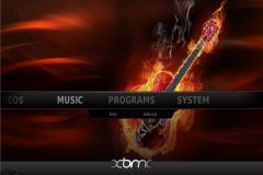 XBMCbuntu 11.0 Eden