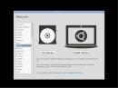 XBMCbuntu 11 Eden Ausprobieren / Installieren