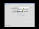 XBMCbuntu 11 Eden Benutzer festlegen