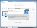 XBMCbuntu 11 Eden Chromium