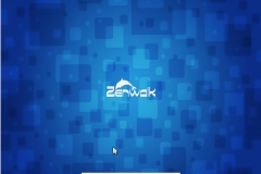 Zenwalk Linux 7.0 OpenBox