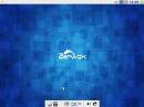 Zenwalk Linux 7.0 OpenBox Desktop