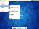 Zenwalk Linux 7.0 OpenBox Menü