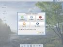 Zenwalk Linux 7.0 herunterfahren