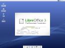 Zenwalk Linux 7.0 LibreOffice
