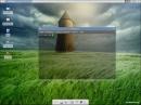 Zenwalk Linux 7.2 Terminal