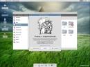 Zenwalk Linux 7.2 Thunar