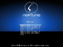 ZevenOS 1.9.9 Neptune Bootscreen