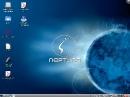 ZevenOS 1.9.9 Neptune Desktop