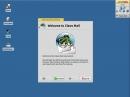 ZevenOS 5 Claws Mail