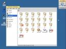 ZevenOS 5 Dateimanager