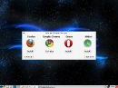 Zorin OS 4 Lite Browser-Manager