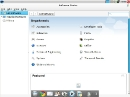 Zorin OS 4 Lite Software-Center