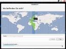 Zorin OS 4 Installation Zeitzone
