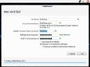 Zorin OS 4 Installation Benutzer anlegen