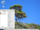 Zorin OS 4 Windows-XP-Look