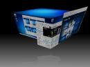 Zorin OS 5 Cube