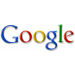 Google Logo 150x150