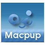 Macpup Logo