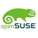 openSUSE Logo 150x150