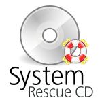 SystemRescueCd 4.7.3 ist veröffentlicht – GParted 0.26 an Bord