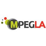 MPEG-LA Logo