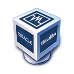 VirtualBox Logo 150x150