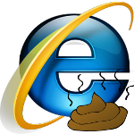 Internet Explorer Stink