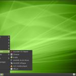 Linux Mint 9 Isadora LXDE Sound und Video