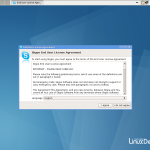 Calculate Linux 10.9 Xfce