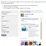 Facebook Laktose-freie Milch