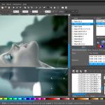 Inkscape 0.48 Blur