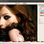 Inkscape 0.48 Multipath