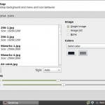 linux-mint-9-xfce-desktop-einstellungen